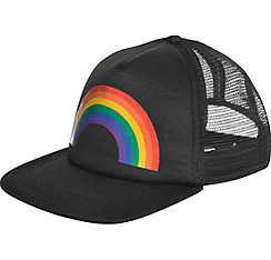 Rainbow Baseball Hat