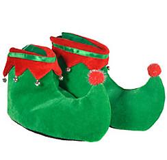 Child Elf Shoes