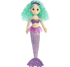 Alexa Mermaid Plush