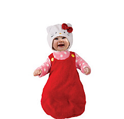 Baby Bunting Hello Kitty Costume