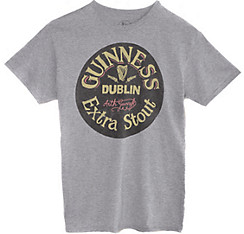 Extra Stout Guinness T-Shirt