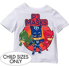 Child PJ Masks T-Shirt