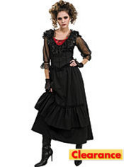 Adult Mrs. Lovett Costume - Sweeney Todd