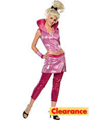 Teen Girls Judy Jetson Costume - The Jetsons