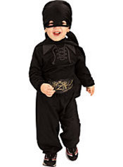 Toddler Boys Generation Z Zorro Costume