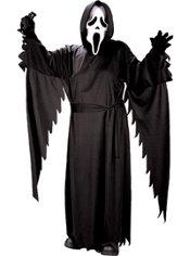 Teen Boys Ghost Face Costume - Scream