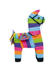 Giant Donkey Pinata 38in