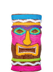 Giant Tiki Pinata 38in
