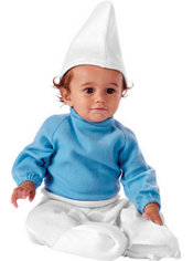 Baby Smurf Costume - The Smurfs