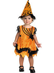 Baby Wickedly Cute Costume