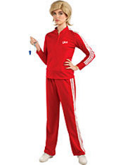 Adult Sue Sylvester Costume - Glee