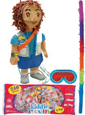Pull String Go, Diego, Go! Pinata Kit