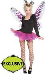 Adult Butterfly Beauty Costume