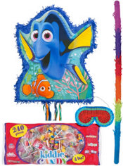 Finding Dory Pinata Kit