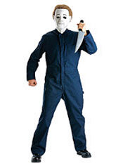 Boys Michael Myers Costume - Halloween