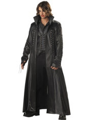 Adult Baron von Bloodshed Vampire Costume