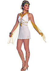 Adult Goddess Costume - Playboy