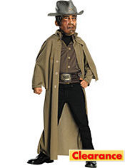 Boys Jonah Hex Costume
