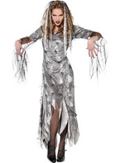 Adult Graveyard Zombie Costume