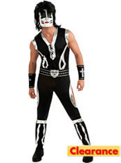 Adult Catman Costume Deluxe - Kiss
