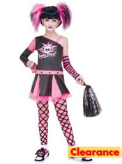 Adult Robo Babe Robocop Costume