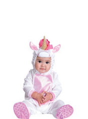 Baby Magical Unicorn Costume
