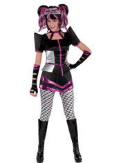 Teen Girls Cosmic Cutie Costume