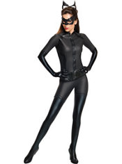 Adult Catwoman Costume Grand Heritage - The Dark Knight Rises