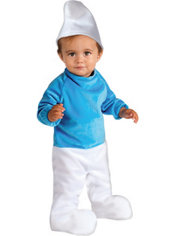 Baby Smurf Costume - The Smurfs 2
