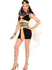 Adult Cleo Beauty Costume