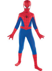Teen Spider-Man Partysuit