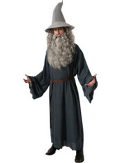 Adult Gandalf Costume - The Hobbit
