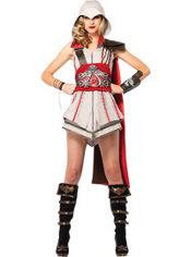 Adult Sexy Ezio Costume - Assassin's Creed II