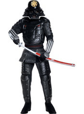 Adult Samurai Darth Vader Costume - Star Wars