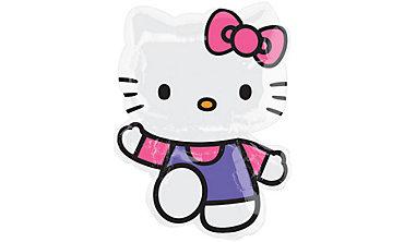 Hello Kitty Balloon - Giant
