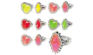 Gemstone Rings 84ct