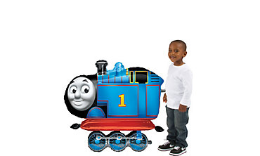 Thomas & Friends Balloon Buddy 36in x 31in