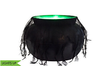 Cauldron Fog Machine Cover