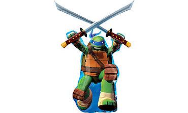Teenage Mutant Ninja Turtles Balloon - Giant Leonardo