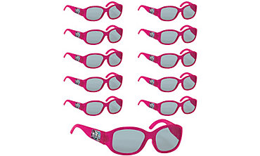 Monster High Glitter Glasses 24ct