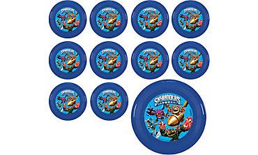Skylanders Flying Discs 48ct