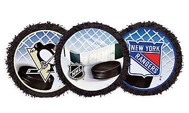 Hockey Pinatas