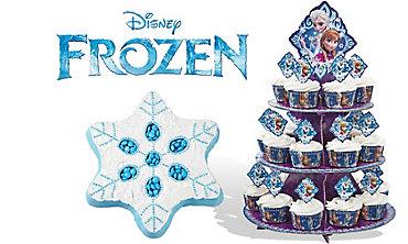 Frozen Cake Supplies