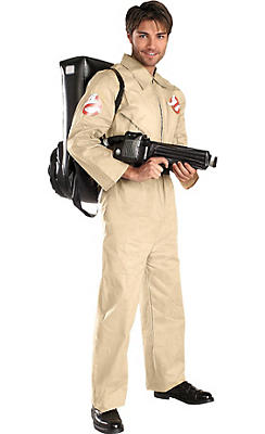 adult ghostbusters costume - Party City Store Costumes