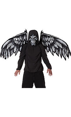 Angel from Hell Accessory Kit