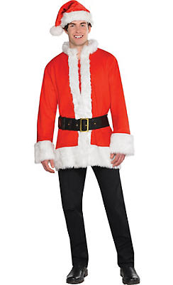 Santa Accessory Kit 2pc