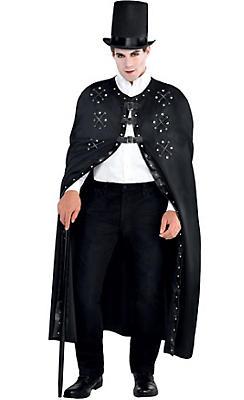 Adult Gothic Romance Cloak