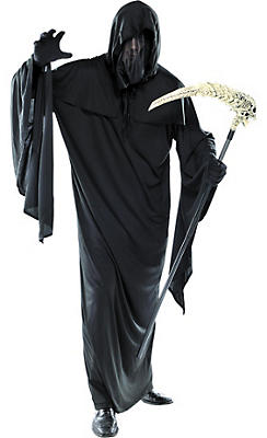 Adult Horror Robe