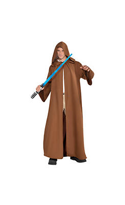 Brown Jedi Robe