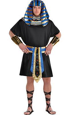 Egyptian Pharaoh Costume Plus Size